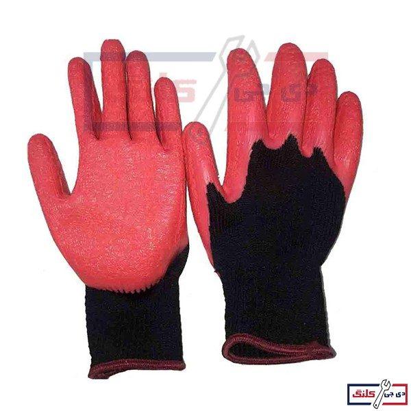 دستکش ضد برش ضخیم استادکار